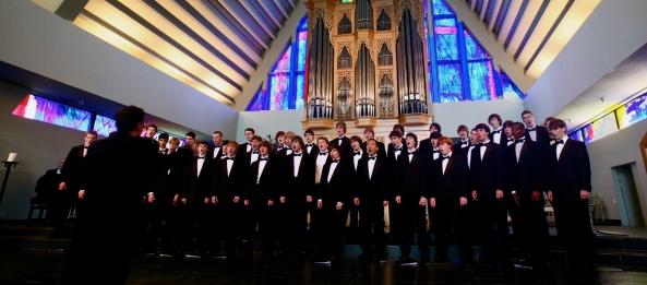 St. Paul's Concert Chorale