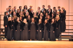 Hobbs High School Choir