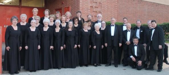 Orange Community Master Chorale 1