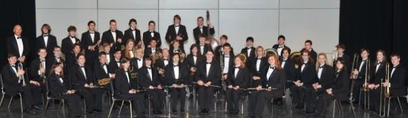 Dearborn HS Symphony Band