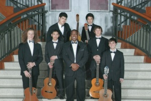 Duke Ellington Guitar Ensemble