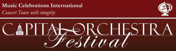 Capital Orchestra Festival-banner